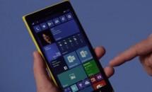 要約:Microsoft、『Windows 10 for Phone』の紹介ムービーを公開