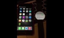 iPhoneの通知をAndroid Wearスマートウォッチに転送した開発者現る/動画