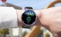 AR陣取りゲームのスマートウォッチ向けアプリ『Ingress on Android Wear』は1か月後にリリース予定