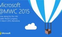 Microsoftが『MWC 2015』に出展、新型Lumia発表か