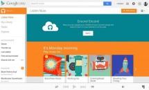 Google Play Music、保存できる音楽ファイルを2万曲から5万まで上限拡大/iTunes Matchの2倍に