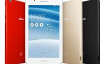 ASUS、価格17,800円/280g/7型Android『MeMO Pad 7 (ME171C)』発表/スペック