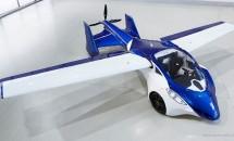 空飛ぶ自動車『AeroMobil 3.0』は2017年発売/画像・動画