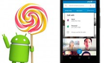 Google、Android 5.1 Lollipopを発表/マルチSIM対応や通話音質の向上など