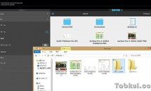Androidエミュレータ『DuOS』とWindowsでファイル共有を設定する方法/ディレクトリ一覧