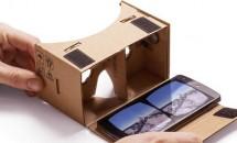 Google、仮想現実(VR)向けAndroid OSを開発中か―WSJ