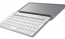 日本マイクロソフト、マルチOS対応Bluetoothキーボード『Universal Mobile Keyboard』を本日より販売開始