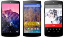 次期Nexusは「LG製」か、Google エンジニア訪問の噂