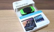 タブレットやスマートフォンをサブディスプレイ化、クリップ式『Ten One Design Mountie』購入、開封レビュー