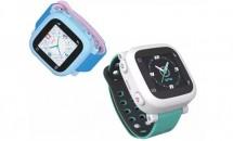Huawei、子ども向け3G腕時計『ドコッチ 01』の4/4発売を発表