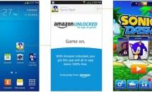 Amazon、有料アプリ・ゲームが完全無料で遊べる『UNLOCKED』資料リーク
