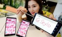 LG、スタイラスペン内蔵5.7型スマホ『LG G Stylo』発表/価格とスペック・発売日