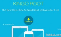 様々なAndroid端末で使えるroot化ツール『Kingo ROOT』のインストール~使い方、8型『CHUWI Vi8 DualOS』試用レビュー
