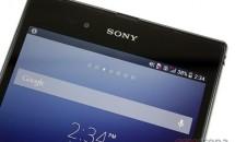 ソニー、6型スマホ『Xperia Z4 Ultra』を開発中か