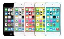 Apple、新型『iPod Touch』を2015年後半に発売か