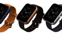 防水仕様のApple Watchクローン『Zeblaze Rover』登場、価格は約7,300円/スマートウォッチ