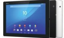 ソニー、Xperia Z4 Tablet(Wi-Fiモデル)6/19発売を発表/スペックと価格