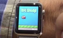 "Apple Watchハック、""Canabalt""や""Flappy Bird""クローンアプリの動作に成功"