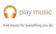 Googleが『Play Music』で広告入り無料サービス提供開始―Apple Music対抗か