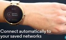 Motorola、『Moto 360』の絵文字やWi-Fi機能などの紹介動画3つを公開