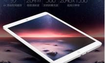 3G対応iPad Airクローン、9.7型Winタブ『ONDA V919 3G Core M』の価格と発売日・スペックが判明