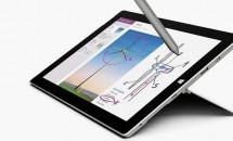日本マイクロソフト、「Surface 3 (4G LTE)」本日発売―スペックと在庫状況