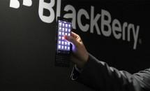 BlackBerry、スライド式キーボード搭載Androidスマートフォンを今秋リリースか