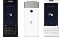 "Androidなスライド式キーボード搭載スマホ""BlackBerry Venice""の一部スペック流出か、11月リリースの可能性"