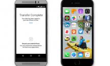 Apple、AndroidからiOS9への引っ越しアプリ『Move to iOS』発表―今秋リリース