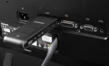 Lenovo、約1.6万円のスティック型PC『ideacentre Stick 300』発表―米国で7月より発売
