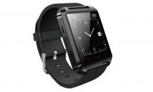 イーバランス、通話できるスマートウォッチ『スマッチ EB-RM4900S』発表―価格・スペック