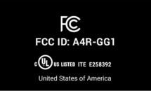 次期Google Glassらしき端末(A4R-GG1)がFCCを通過