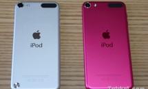 Apple、第7世代「iPod Touch」開発中か