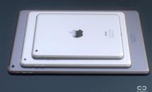 未発表『iPad Pro』、感圧タッチ対応ペン付属で10月までに量産開始か