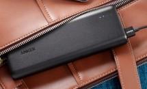 Anker、コンパクトな大容量20,100mAhモバイルバッテリー『PowerCore 20100』発表―数量限定セールで3,199円に