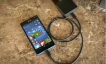 PCにもなるWindows 10 Mobile搭載スマートフォン5.7型『Lumia 950 XL』などの画像がリーク、スペック