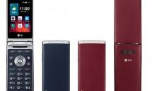 LG、折り畳み式スマートフォン『Wine Smart』発表―スペック