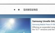 Samsungが18.4型Androidタブレット『Tahoe』(コードネーム)開発中の噂