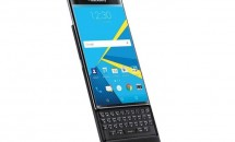BlackBerry初のAndroid端末名は『Priv』、数週間以内に発表へ
