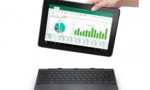 DELL、ワコムペン対応Atom x5版『Venue 10 Pro』を発表―価格は約5.15万円で11月に発売へ