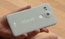 Google Nexus 5Xの試作機ハンズオン動画が公開される、初代Nexus 5と比較