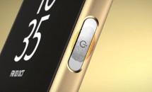 『Xperia Z5』シリーズ指紋認証のハンズオン動画、ロック解除が快適に
