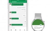 Google、Android Wearスマートウォッチの『iPhone』対応を発表―対象機種