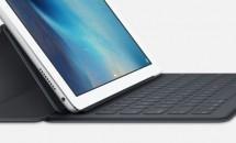 ショートカットも使える、iPad Pro専用キーボード『Smart Keyboard』の特徴・Surfaceタイプカバーと比べた感想