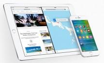 Apple、『iOS9』を正式リリース―アップデート対応機種