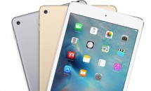 ソフトバンク、「iPad mini 4」を9月19日に発売―タブレット下取り割の価格