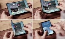 Samsung、折り畳みスマホ『Project Valley』を2016年1月リリースか