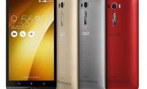 ASUS、6型スマートフォン『ZenFone 2 Laser (ZE601KL)』発表―ZE500KLとのスペック比較表と対応周波数
