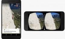 Googleのダンボール製VRヘッドセット『Cardboard』、ストリートビューも正式に対応