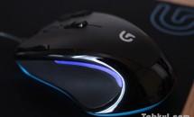 ゲーミングマウス『G300s』購入レビュー、専用ソフトウェアのインストール~カスタマイズで作業効率化を目指す